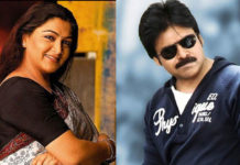 khushboo in pawan kalyans new project