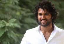vijay devarakonda new project with kranthi madhav