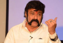 Media highlighting Balayya's slap gate controversy big time