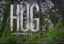 Puri Jagannath Short Film Hug