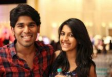Niharika marriage with Allu Sirish