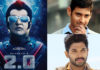 Rajinikanth Vs Mahesh And Bunny