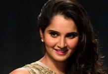 Sania's digital debut for a cause