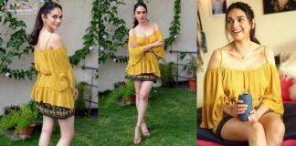 Aditi Rao Hydari stills