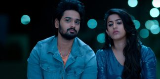 Niharika Konidela Sumanth Ashwin Happy Wedding Movie Trailer
