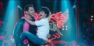 Zero Movie Salman Khan Shah Rukh Khan