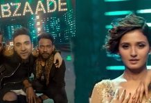 Amma Dekh Video Song From Nawabzaade Movie
