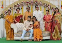 Happy Wedding New Stills
