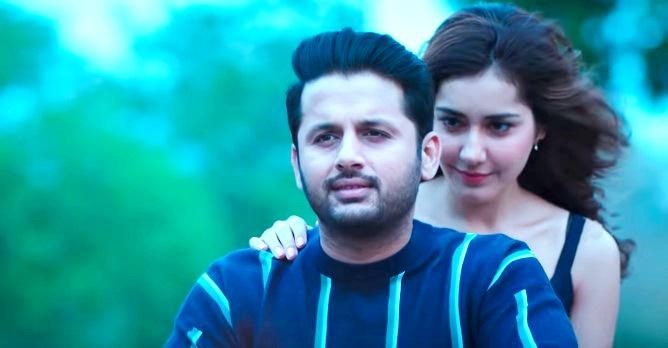 Srinivasa Kalyanam Movie Promo Song