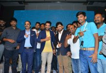 Jr NTR At Celekt Mobile Brand Launch Event Photos