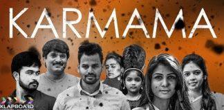 Karmama Telugu Short Film