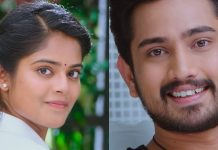 Lover Movie Raj Tarun Riddhi Kumar