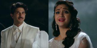 Mugamanasululu Video Song Dulquer Salmaan, Keerthy Suresh