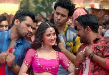 Mummy Kasam Video Nawabzaade Movie