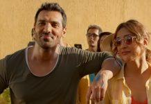 Paniyon Video Song From Satyameva Jayate Movie