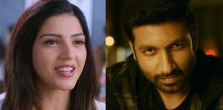 Gopichand Mehreen Kaur Pirzada Pantham Movie Trailer