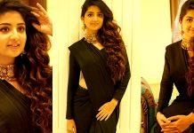 Poonam Kaur Photoshoot Pics
