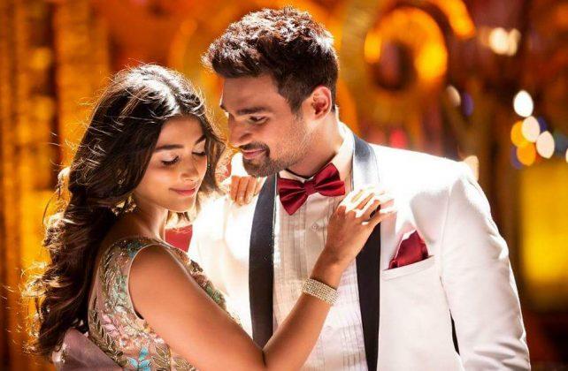 Saakshyam Movie Stills Bellamkonda Sreenivas, Pooja Hegde