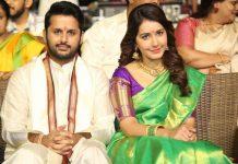 Srinivasa Kalyanam Audio Launch Pics