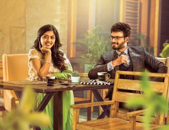 Brand Babu Movie Stills Sumanth Sailendra
