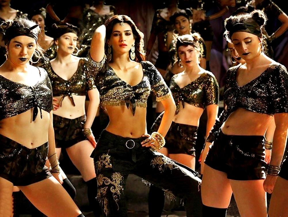Aao Kabhi Haveli Pe Video Song Stree