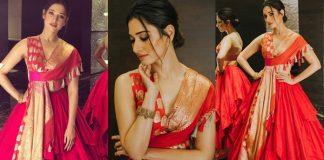Actress Tamannaah Bhatia Latest Pics