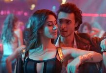 Akh Lad Jaave Video Song From Loveratri Movie