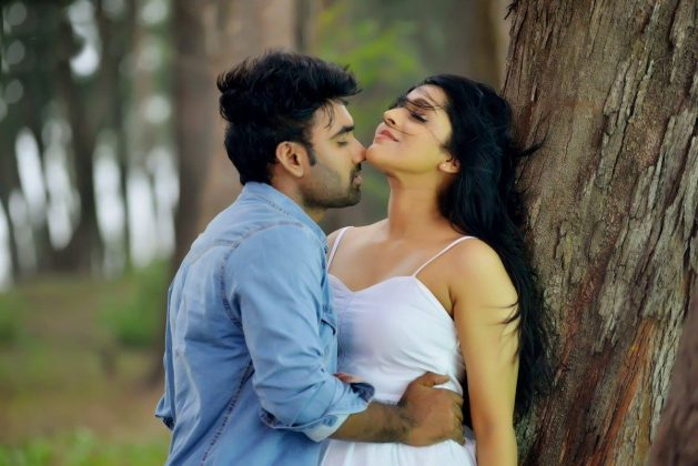 Anthaku Minchi Movie Latest Stills