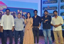 Geetha Govindam Movie Pre Release Event