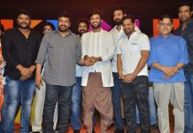 Geetha Govindam Movie Success Meet Photos