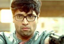 Goodachari Movie Single Shot Fight Sequence