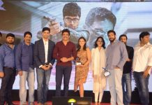 Goodachari Movie Success Meet
