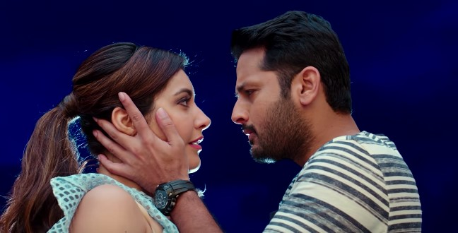 Modalaudaam Video Song From Srinivasa Kalyanam