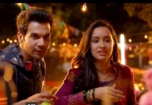 Nazar Na Lag Jaaye Video Song From Stree Movie