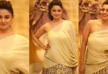 Pooja Kumar Stills From Vishwaroopam 2