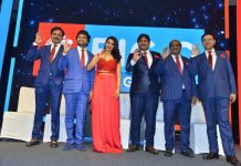 Samantha As Brand Ambassador For The New Identity Of Big C Event Photos