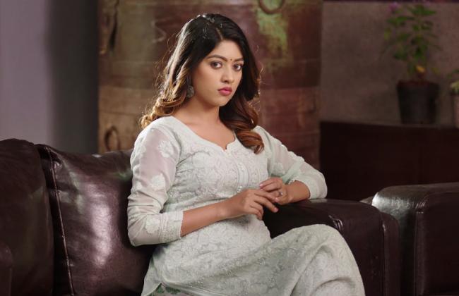 Shailaja Reddy Alludu Movie New Stills
