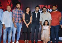 U Turn Movie Trailer Launch Event