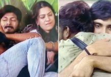 Samrat in Bigg Boss-2 Final kaushal geetha madhuri