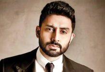 Abhishek Bachchan vadapav