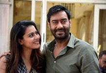 Ajay Devgn Shares Kajol Mobile Number