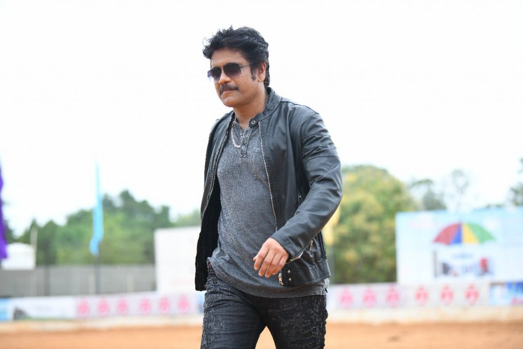 Devadas Movie Stills Nagarjuna