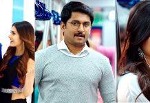 Devadas Movie Trailer Akkineni Nagarjuna, Nani, Rashmika, Aakansha Singh