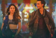 Dholida Video Song From Loveratri Movie