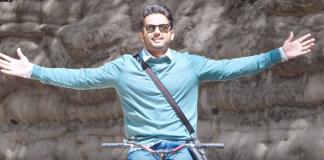 Ekkada Nuvvunte Full Video Song Srinivasa Kalyanam