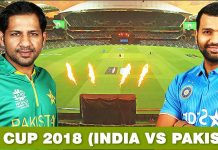 Asia Cup 2018: Indian Won By 8 Wickets Against Pakistan