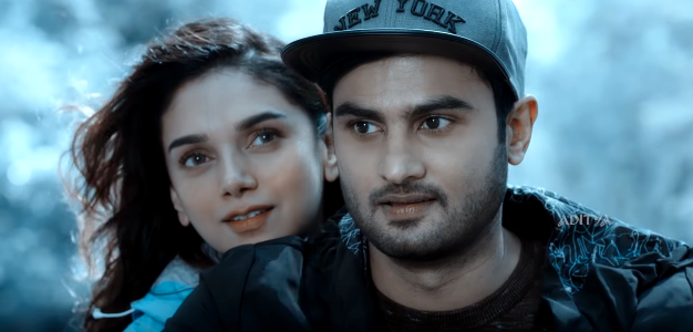 Manasainadedo Video Song From Sammohanam Movie