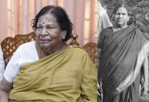 Manchu Mohan Babu Mother died