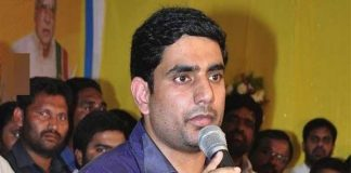 Nara Lokesh Trolled Over Sr NTR Statue
