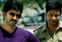 Neevevaro Movie Deleted Scenes Aadhi
